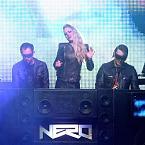 """Dan Stephens z Nero opowiada o """"Between II Worlds"""" i nowym live show-nero.jpg"""