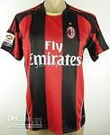 Koszulka Milanu